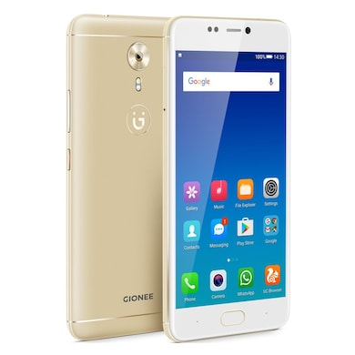 Gionee A1 Gold, 64GB images, Buy Gionee A1 Gold, 64GB online at price Rs. 13,310