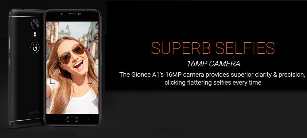 Gionee A1 Photo 8