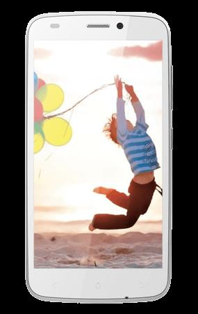 Gionee CTRL V5 (White, 1GB RAM, 8GB) Price in India