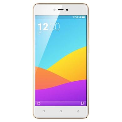 Gionee F103 Pro (Gold, 3GB RAM, 16GB) Price in India