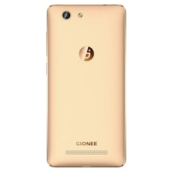 Gionee F103 Pro Gold, 16 GB images, Buy Gionee F103 Pro Gold, 16 GB online at price Rs. 7,299