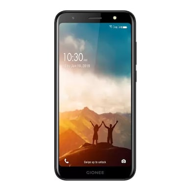 Gionee F205 Pro (Black, 2GB RAM, 16GB) Price in India
