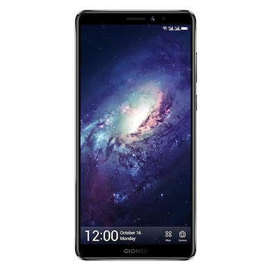 Gionee M7 Power (Black, 4GB RAM, 64GB) Price in India