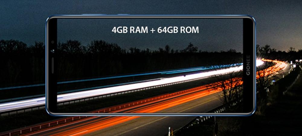 Gionee M7 Power (4 GB RAM, 64 GB) Photo 9