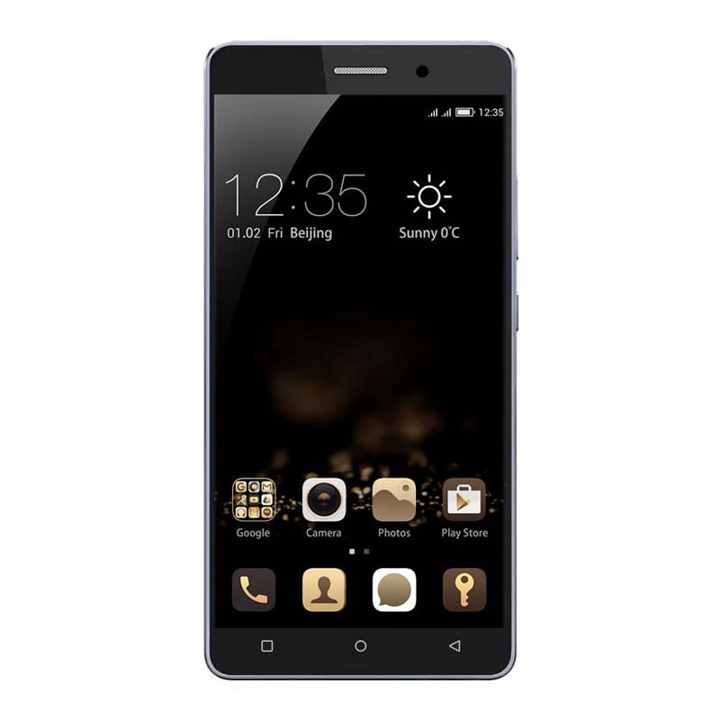 new product 24397 80c88 Buy Unboxed Gionee Marathon M5 Lite (Blue, 3GB RAM, 32GB) Price in India  (01 Aug 2019), Specification & Reviews
