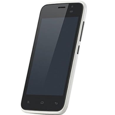Gionee P2S (White, 512MB RAM, 4GB) Price in India