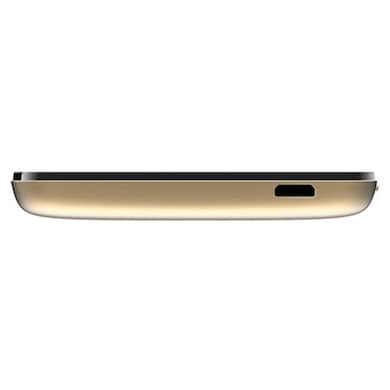 Gionee P5 Mini Gold, 8GB images, Buy Gionee P5 Mini Gold, 8GB online at price Rs. 4,600