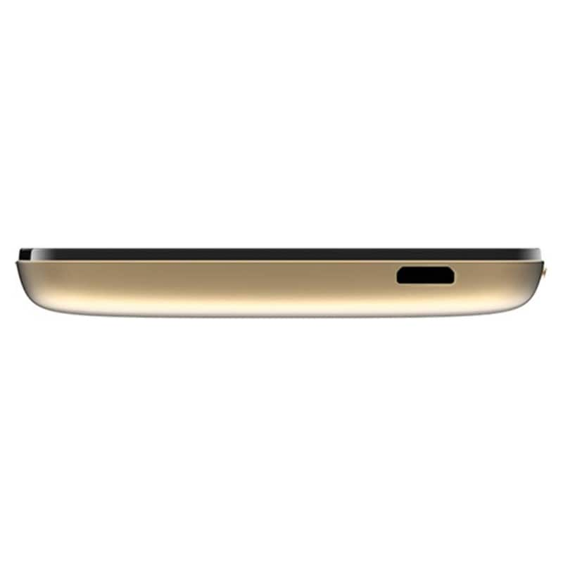 Buy Gionee P5 Mini Gold, 8GB online