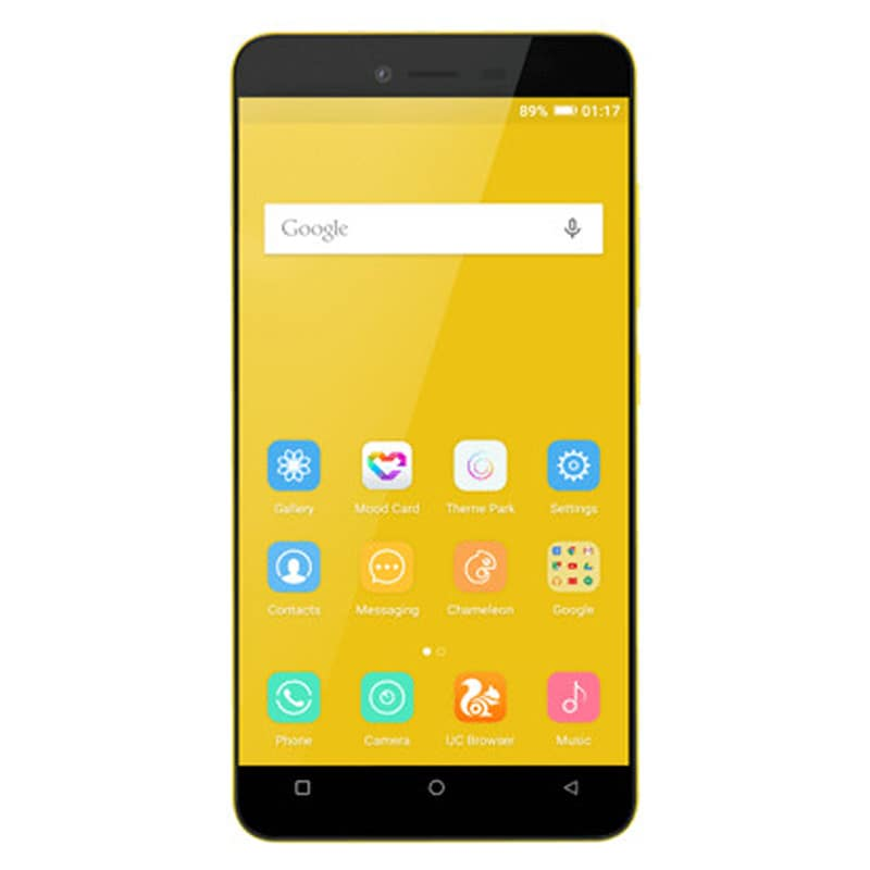 Buy Gionee P5 Mini (Yellow, 1GB RAM, 8GB) Price in India (02 Sep 2019),  Specification & Reviews