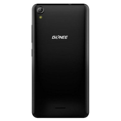 Gionee P5 Mini (Black, 1GB RAM, 8GB) Price in India