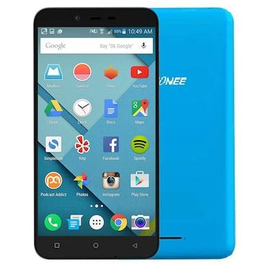 Gionee P5 Mini (Blue, 1GB RAM, 8GB) Price in India