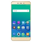 Buy Gionee P7 Max Gold, 32 GB Online