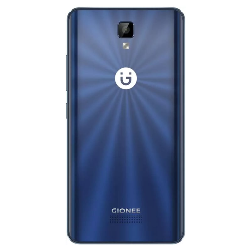Gionee P7 Max Grey, 32 GB images, Buy Gionee P7 Max Grey, 32 GB online at price Rs. 9,970