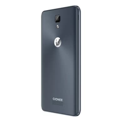 Gionee P7 (Grey, 2GB RAM, 16GB) Price in India
