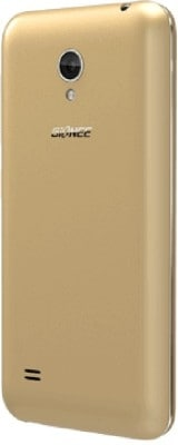 Gionee P3S (Gold, 1GB RAM, 16GB) Price in India
