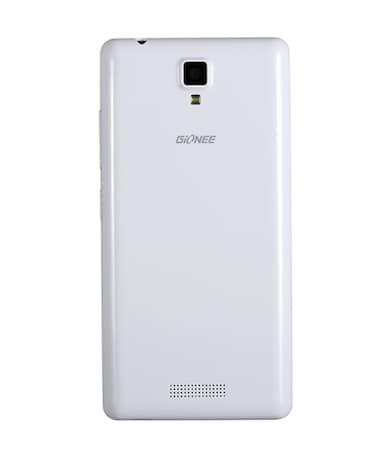 Gionee P4 (Grey, 1GB RAM, 8GB) Price in India