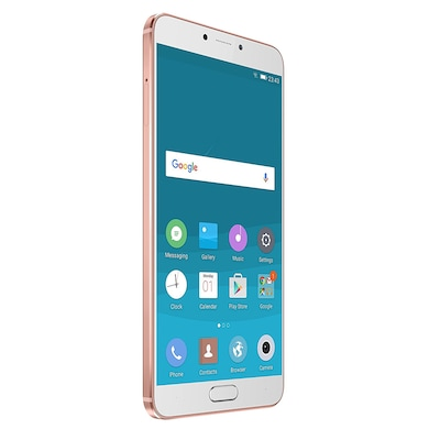Gionee S6 Pro 4G VoLTE (Rose Gold, 4GB RAM, 64GB) Price in India