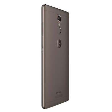 Gionee S6s Mocha Gold, 32 GB images, Buy Gionee S6s Mocha Gold, 32 GB online at price Rs. 13,799