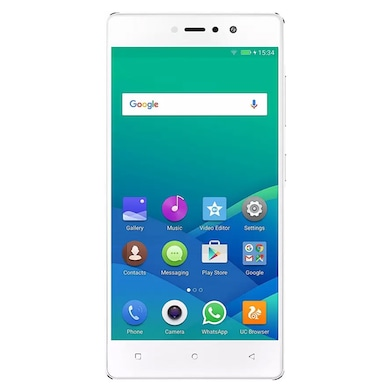 Gionee S6s (Latte Gold, 3GB RAM, 32GB) Price in India