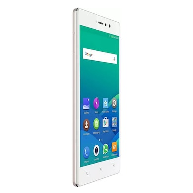 Gionee S6s Latte Gold, 32 GB images, Buy Gionee S6s Latte Gold, 32 GB online at price Rs. 12,100