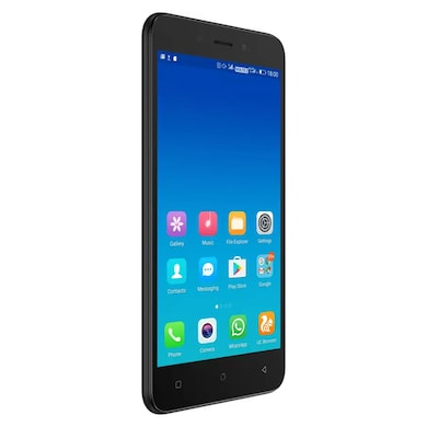 Gionee X1 (Black, 2GB RAM, 16GB) Price in India