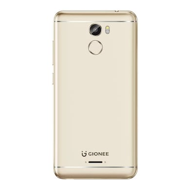 Gionee X1 (Gold, 2GB RAM, 16GB) Price in India