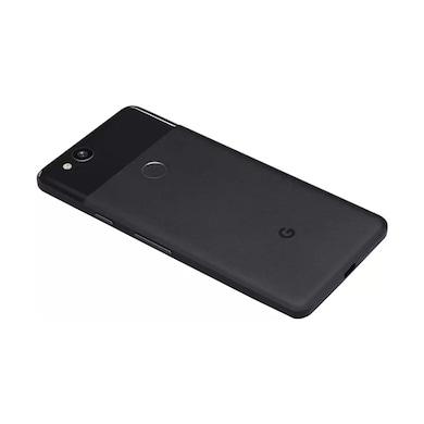 Unboxed Google Pixel 2 (Just Black, 4GB RAM, 64GB) Price in India