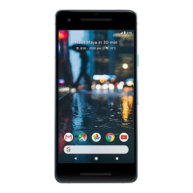 Google Pixel 2 (Kinda Blue, 4GB RAM, 64GB) Price in India
