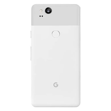 Unboxed Google Pixel 2 (Clearly White, 4GB RAM, 64GB) Price in India
