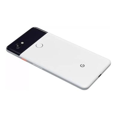 Google Pixel 2 XL (Black and White, 4GB RAM, 64GB) Price in India