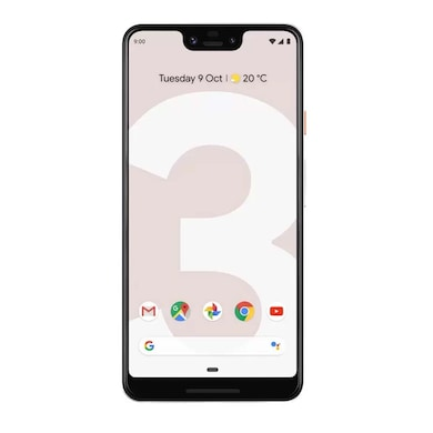Google Pixel 3 XL (Not Pink, 4GB RAM, 64GB) Price in India