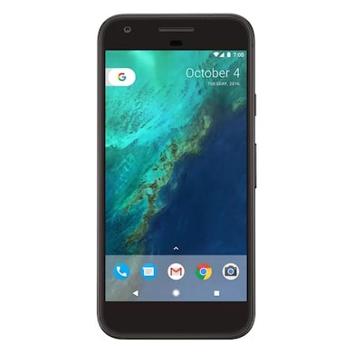 Google Pixel XL (Quite Black, 4GB RAM, 128GB) Price in India