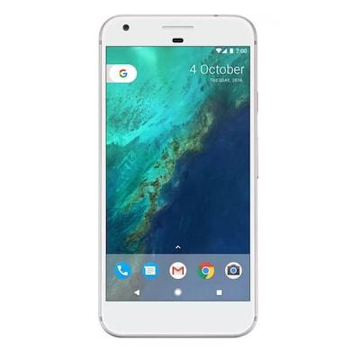 Google Pixel XL (Very Silver, 4GB RAM, 32GB) Price in India