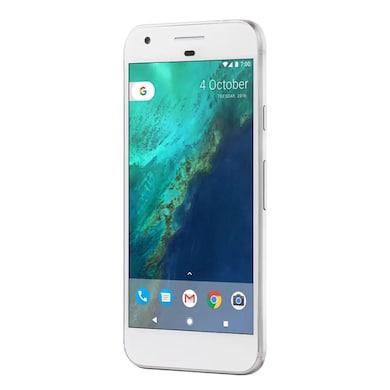 Refurbished Google Pixel XL (Very Silver, 4GB RAM, 32GB) Price in India