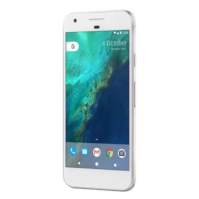 Google Pixel XL (Very Silver, 4GB RAM, 128GB) Price in India