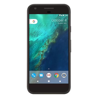 Google Pixel (Quite Black, 4GB RAM, 128GB) Price in India