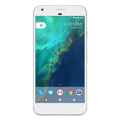 Pre-Owned Google Pixel (Very Silver, 3GB RAM) Price in India