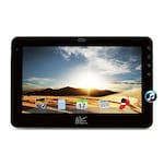 Buy HCL ME Z400D Calling Tablet Silver, 8 GB Online
