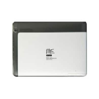 HCL ME Z400D Calling Tablet Silver, 8 GB Price in India