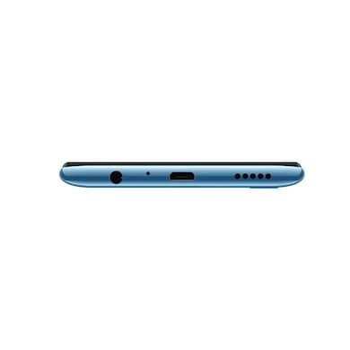 Honor 10 Lite (Sapphire Blue, 6GB RAM, 64GB) Price in India