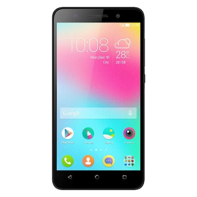 Honor 4X Black, 8GB images, Buy Honor 4X Black, 8GB online at price Rs. 8,022