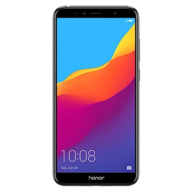 Honor 7A (Black, 3GB RAM, 32GB) Price in India