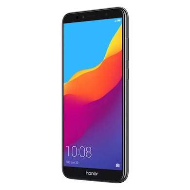 Honor 7A (3GB RAM, 32 GB) Black images, Buy Honor 7A (3GB RAM, 32 GB) Black online at price Rs. 8,349