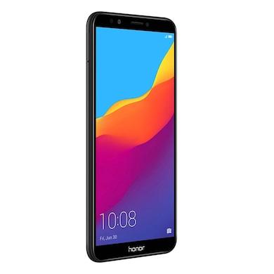 Honor 7C FullView Display (Black, 3GB RAM, 32GB) Price in India