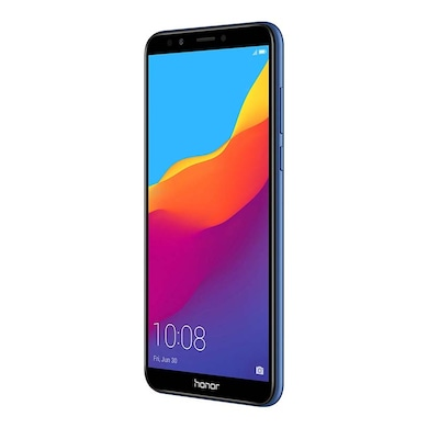 Honor 7C FullView Display (Blue, 4GB RAM, 64GB) Price in India