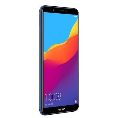 Honor 7C FullView Display (Blue, 4GB RAM, 64GB) Price in India