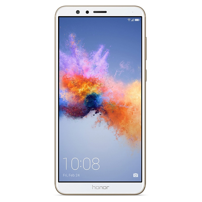 the best attitude cc77a 58daf Buy Honor 7X (Gold, 4GBRAM RAM, 32GB) Price in India (10 Aug 2019),  Specification & Reviews