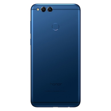 Honor 7X ( 4 GB RAM, 64 GB ) Blue images, Buy Honor 7X ( 4 GB RAM, 64 GB ) Blue online at price Rs. 15,299