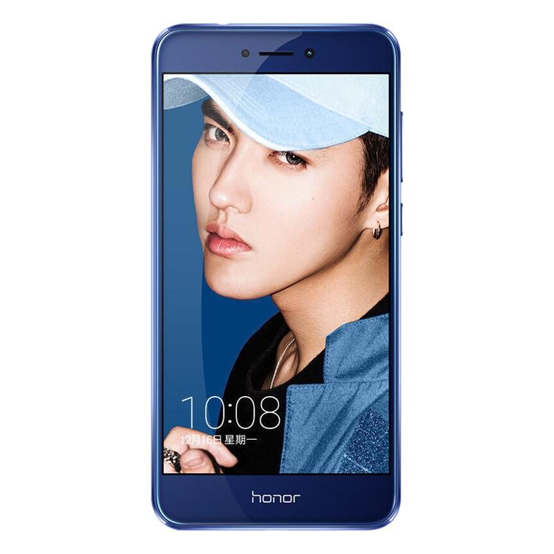 Honor 8 Lite 4G VoLTE (4GB RAM, 64GB) Blue images, Buy Honor 8 Lite 4G VoLTE (4GB RAM, 64GB) Blue online at price Rs. 14,399