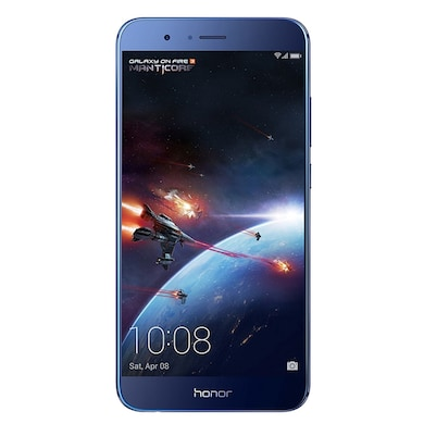 Honor 8 Pro (6 GB RAM, 128 GB) Navy Blue images, Buy Honor 8 Pro (6 GB RAM, 128 GB) Navy Blue online at price Rs. 24,199